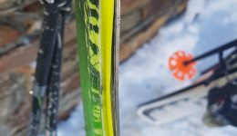 Light and tough. How well does this apply to the backcountry freeski planks?