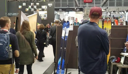 ISPO 2018 the good, the bad and the ugly.