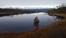 Noruega. Descubrir los fiordos en otoño.