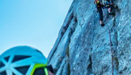 Becoming a better climber. Training for becoming a trad climber?
