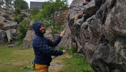Mountain Hardwear StretchDown DS: redesigning the concept of feathered insulated jacket.